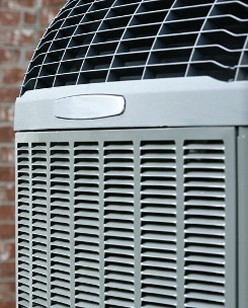 AC Unit - Air Conditioning Repair